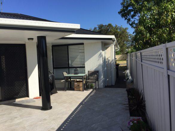 Patios - servicing the Sunshine Coast, North Brisbane and surrounds.